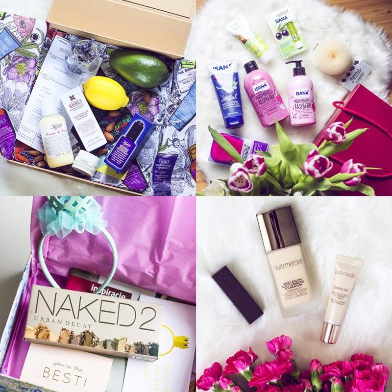Marzec w zdjęciach - Agu Blog / blog kosmetyczny / blog o